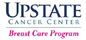 Upstate Cancer Center